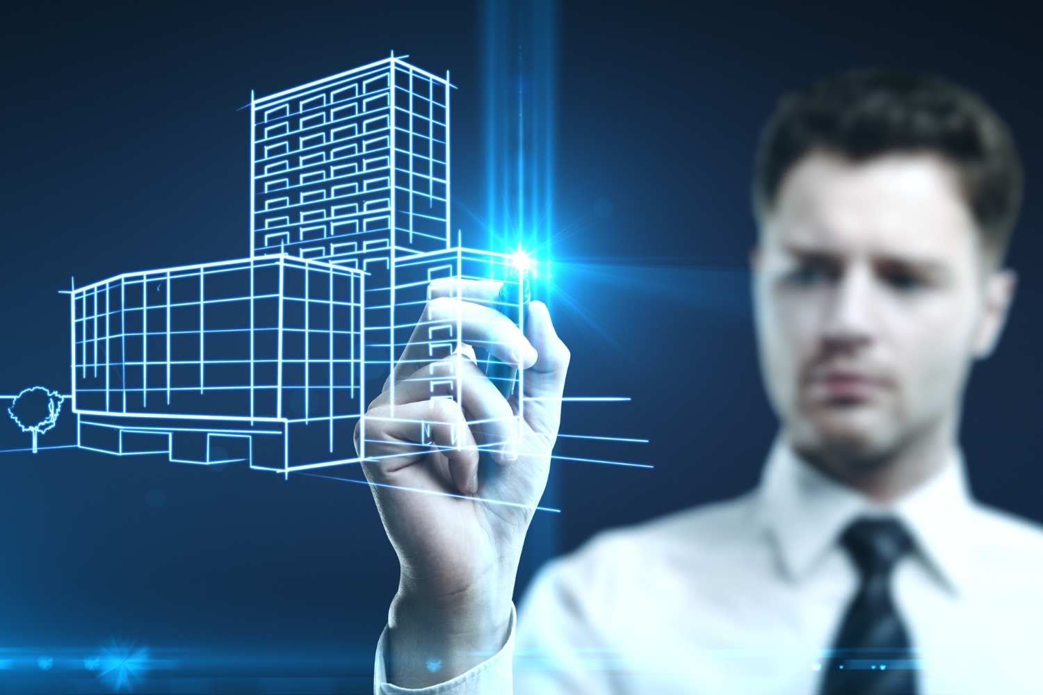 Enabling the digitisation of architecture, engineering and construction (AEC)